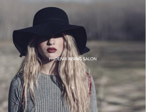 Phoenix Rising Salon