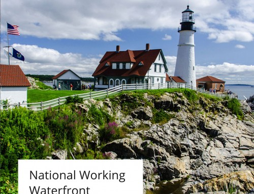 National Working Waterfront Network